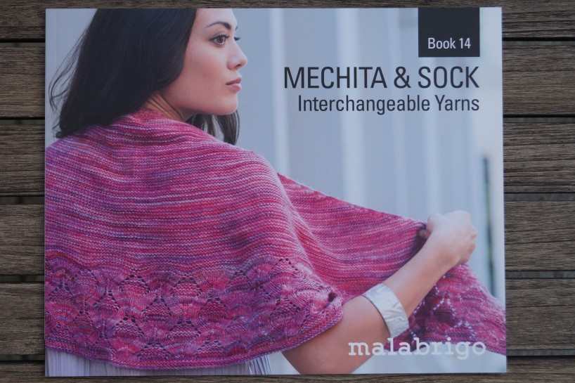 Malabrigo Book 14: Mechita & Sock