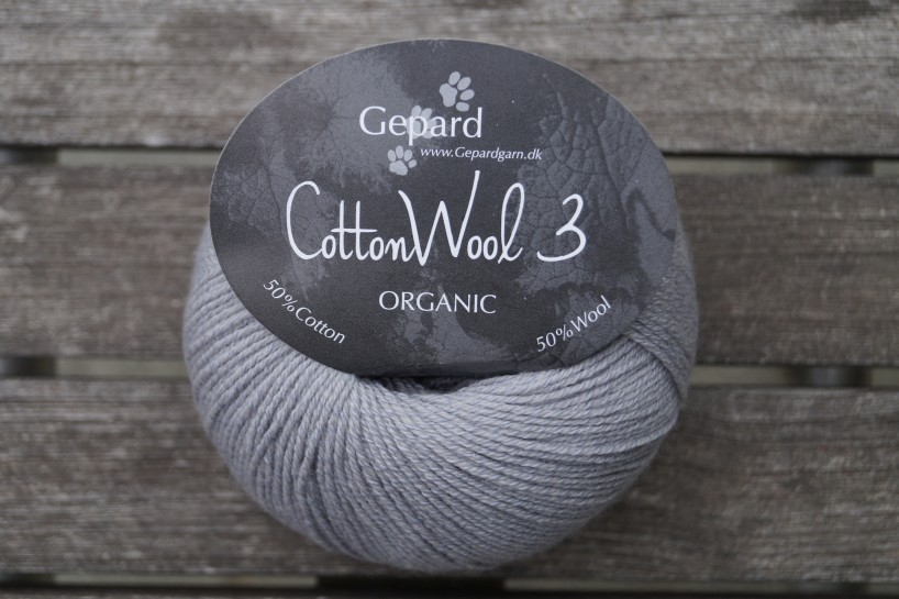 CottonWool 3 organic