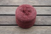 Cashmere Lace Rot meliert
