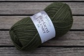 Bluefaced Leicester Avocado Green