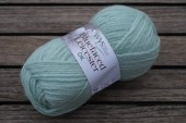 Bluefaced Leicester Sage Green
